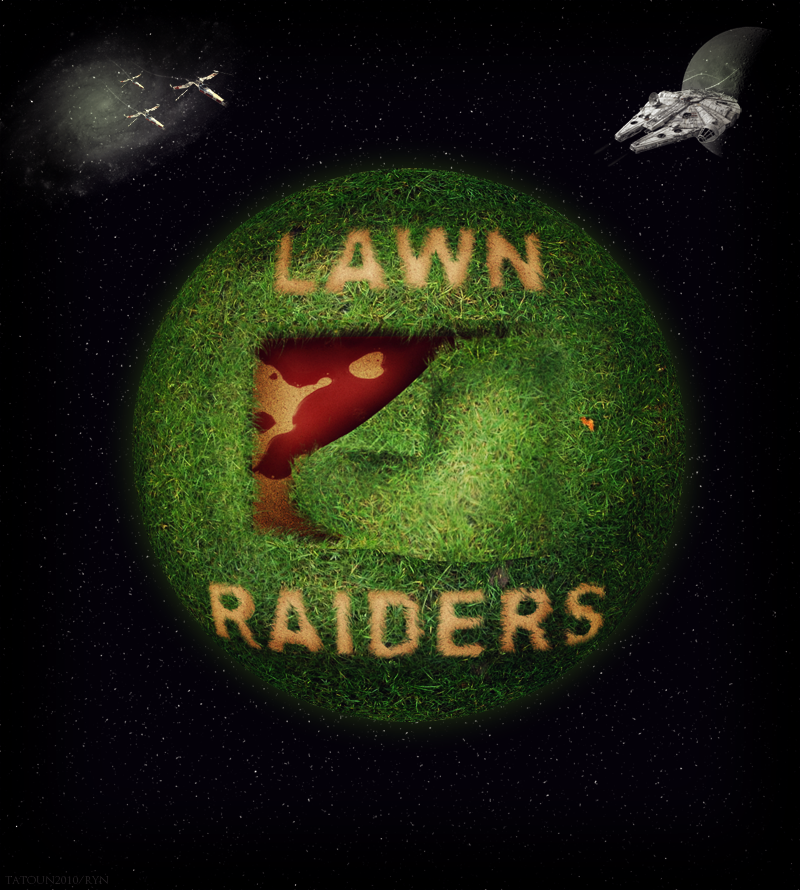 Alliance Lawn Raiders